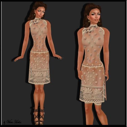 Lika Rubin China Dress