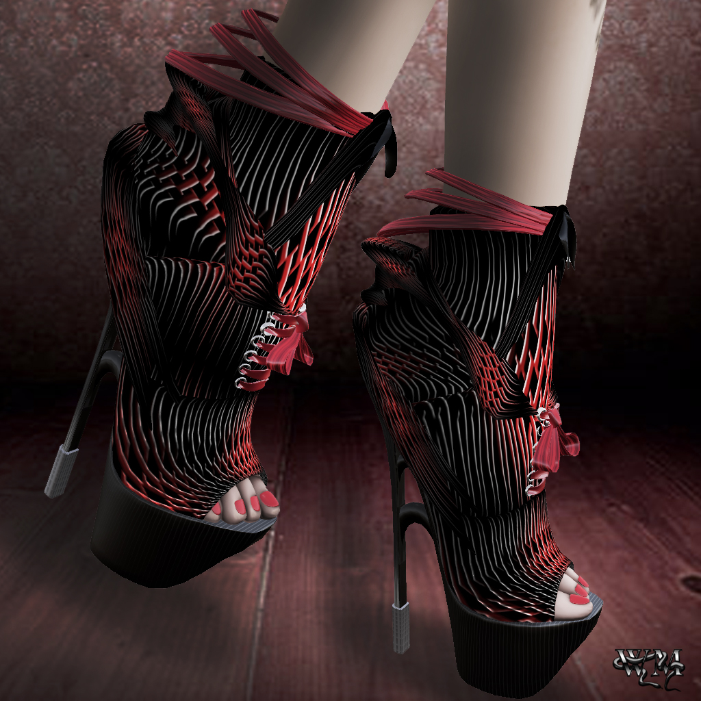 TUESDAY SHOE MANIA]: Diva Rose Collection… Affordable, Comfortable ...