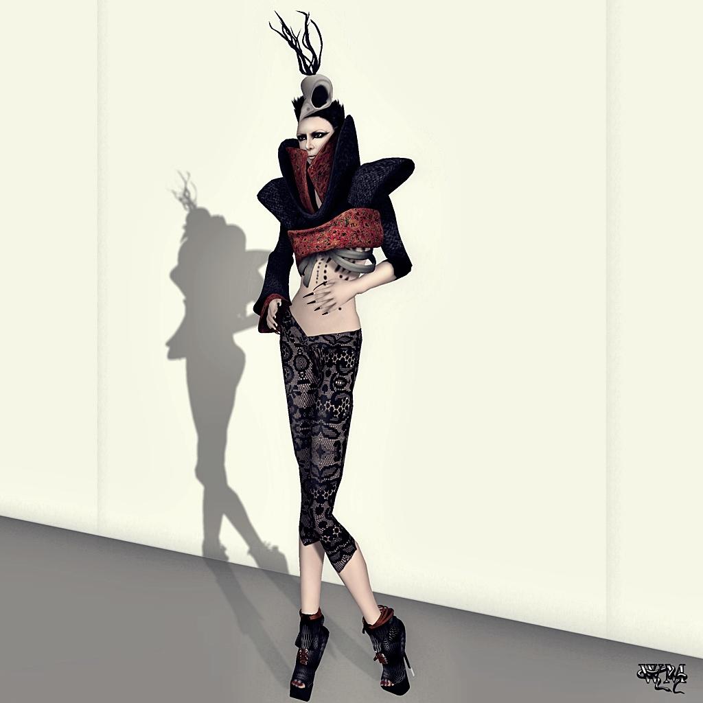Dianny3636 aeon wicca merlin - Pose de diabolo ...