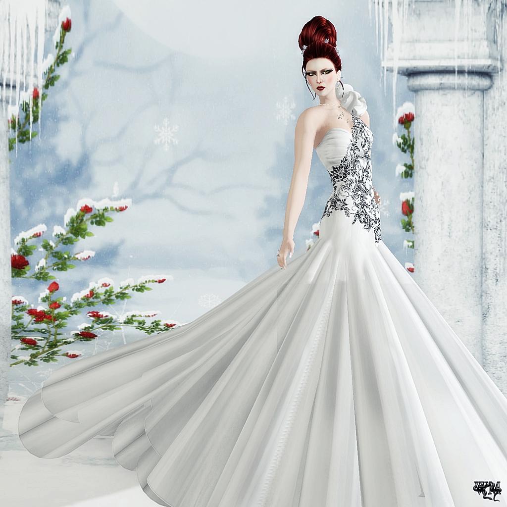 wiccan wedding dresses | Wedding