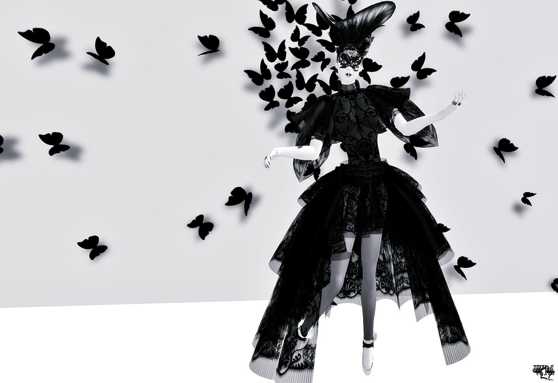 Ezura S Tribute To Vivienne Westwood Fashion Addicted