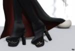 LeeZu – Shoes
