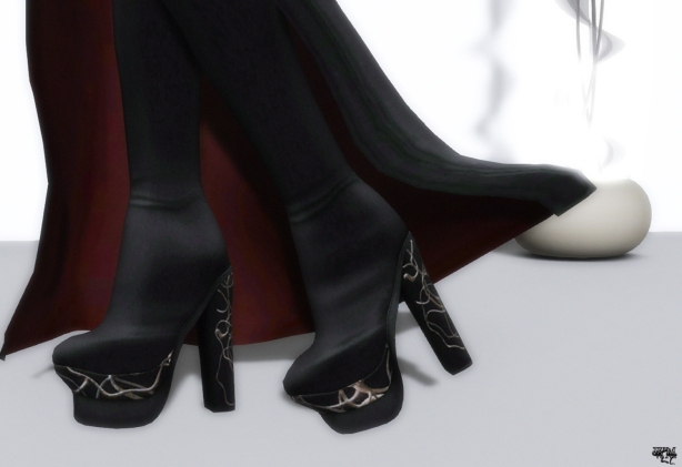 LeeZu - Shoes