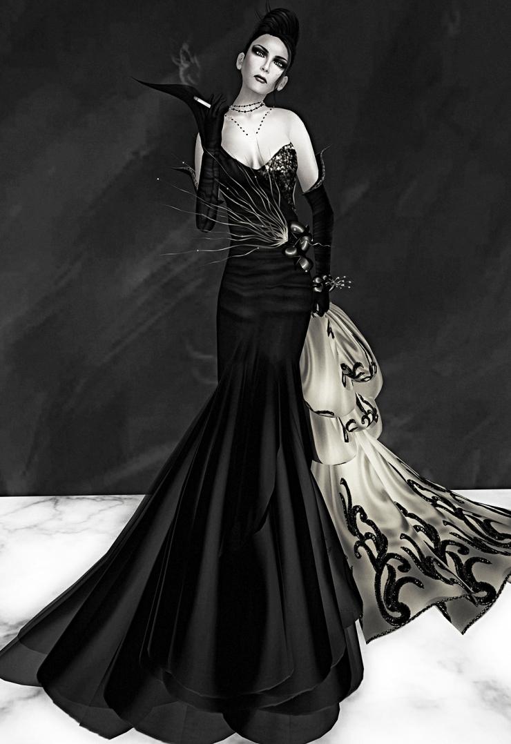 Wicca - Rita Hayworth Full 003