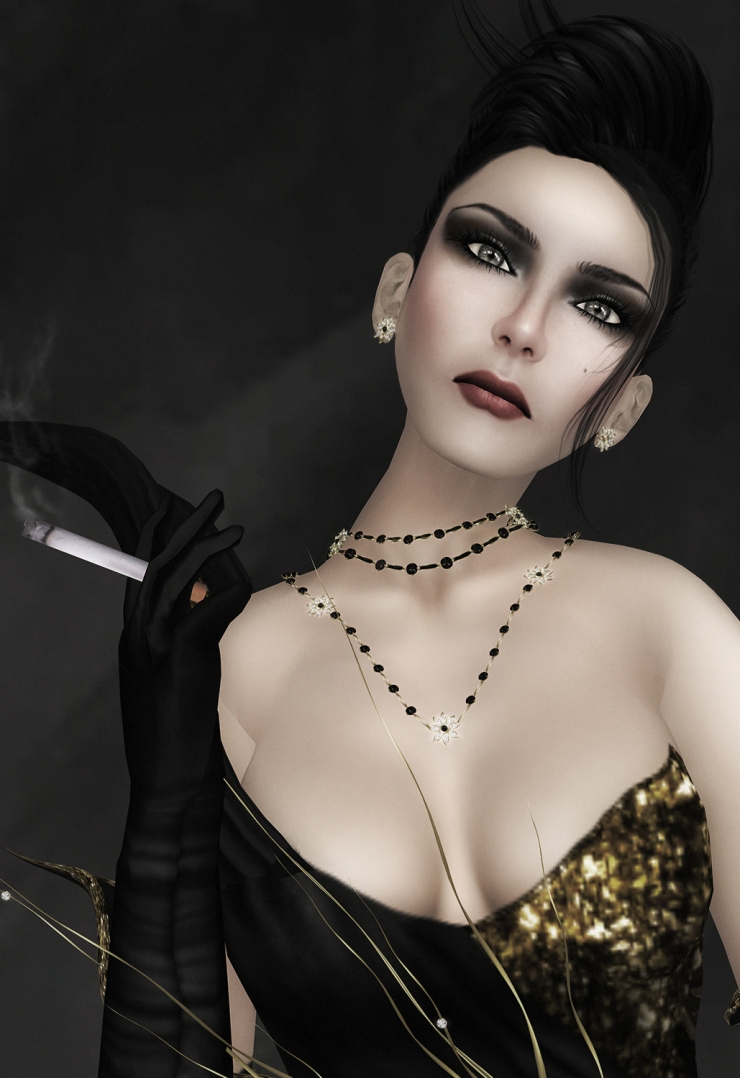 Wicca - Rita Hayworth Half 001