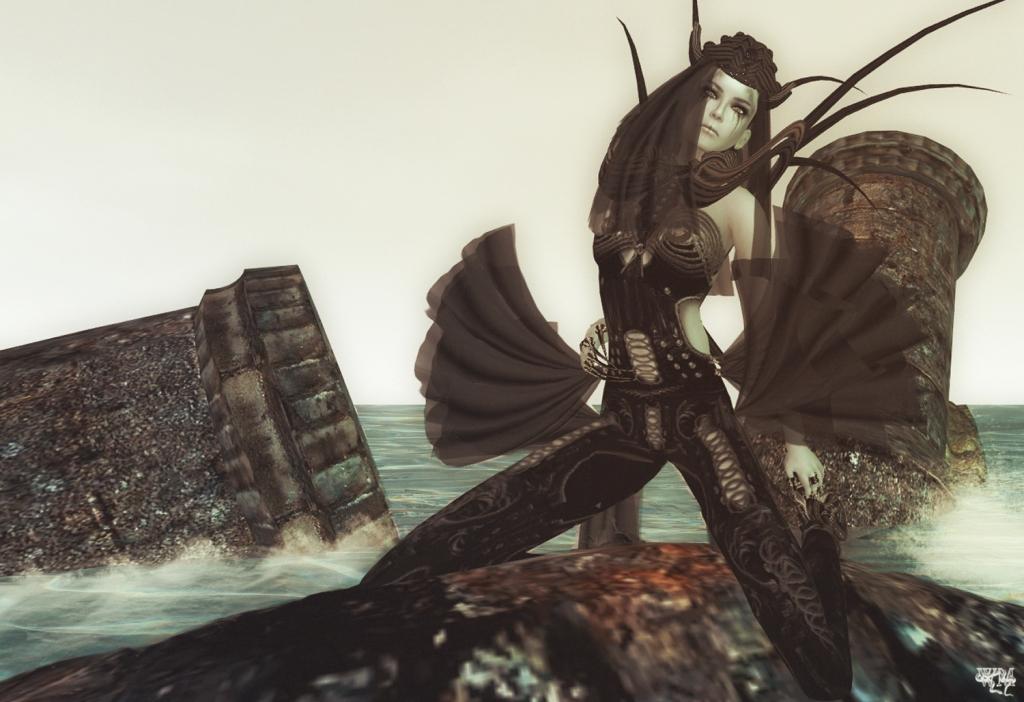 Wicca Siren full