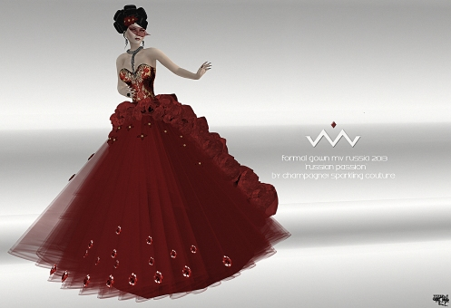 MVW 2013 Russia Formal full