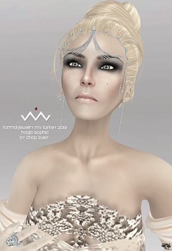 MVW - Miss Turkey Formal Close