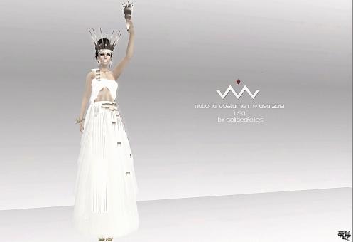MVW - Miss USA national full