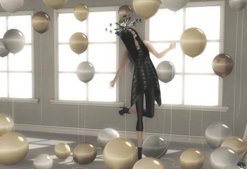 Baboom Balloons Full