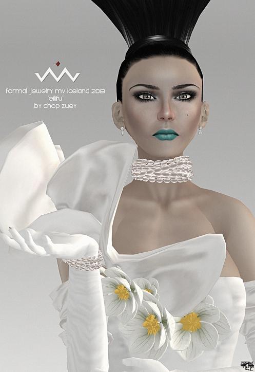 MVW 2013 Iceland Formal Face