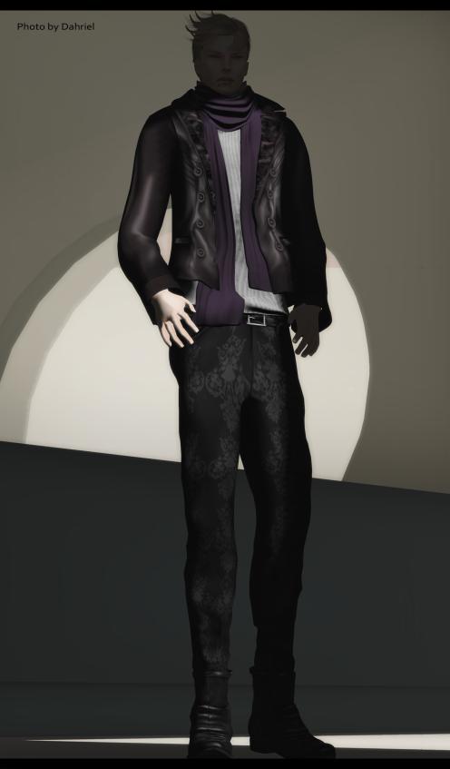 Dahriel's Style 001