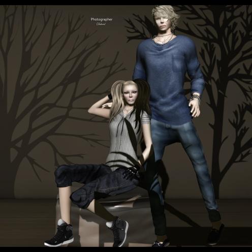 Dahriel & Wicca CC