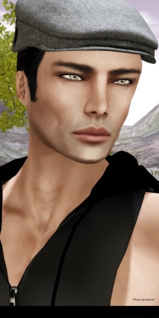 Dahriel Style 090 Face