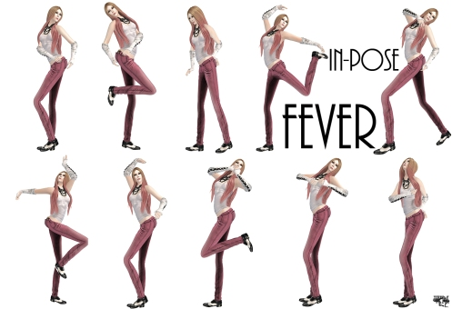 in-pose - fever