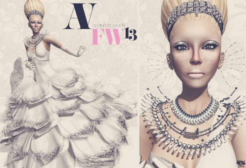 AVENUE Fashion Week - LWL