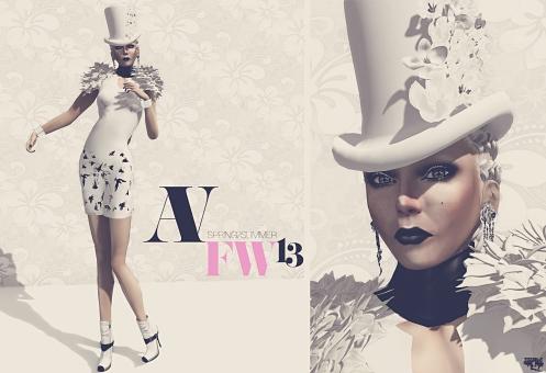 AVENUE Fashion Week - Vero Modero
